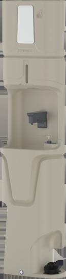 Accessori bagni chimici Homleg